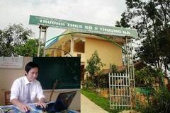 Nữ sinh lớp 8 mang bầu: Thai nhi cùng huyết thống với thầy giáo