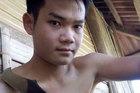 Anh trai nghi lên cơn ngáo đá sát hại em gái ở Điện Biên