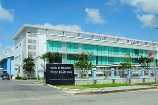 Japan's Taisho Group takes control of Vietnam's DHG Pharmaceutical