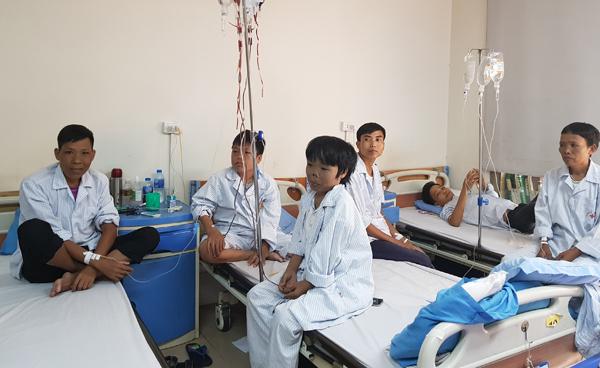 tan máu bẩm sinh,Thalassemia