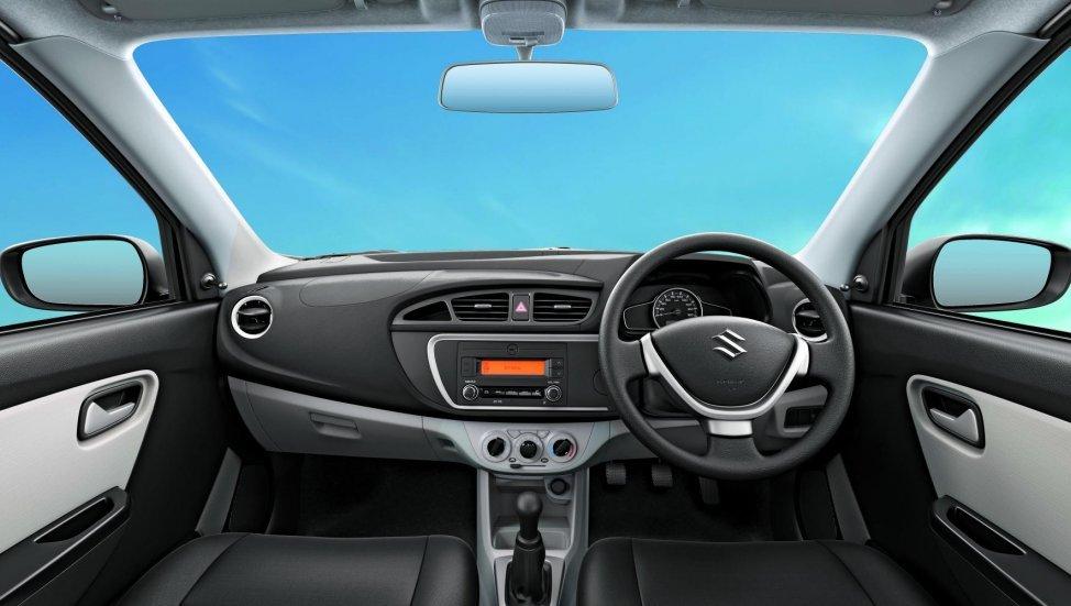 Ô tô Suzuki mới giá chỉ 98 triệu đồng