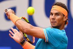 Hạ nhanh Ferrer, Nadal đoạt vé tứ kết Barcelona Open