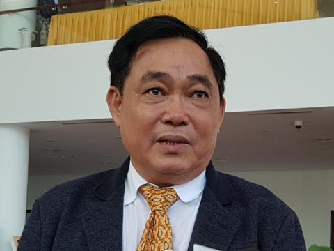 Sự thật Dũng 'lò vôi' rút dự án môi trường Đà Nẵng