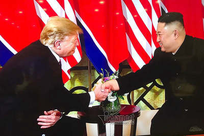 Hé lộ chiến lược cực khôn khéo của Triều Tiên với Mỹ
