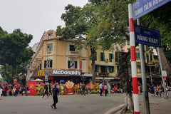 Thai tycoon struggles with American fast-food giant