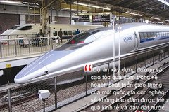 Vietnam 'dreams high' with high-speed railway project