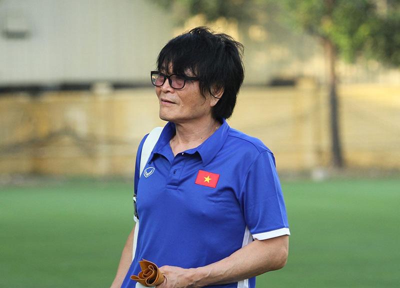 HLV Park Hang Seo nhận tin cực vui từ Hàn Quốc