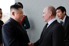 Putin nhận lời thăm Triều Tiên