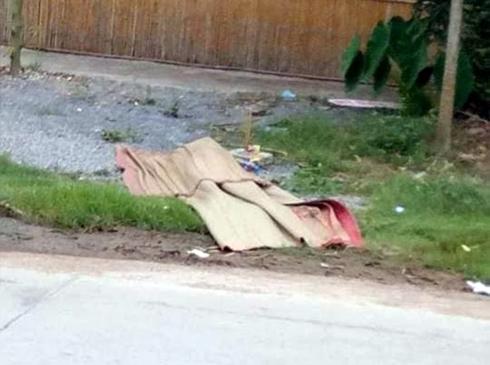 Xe khách đối đầu xe tải, 1 người chết tại chỗ ở Bắc Giang