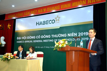 Habeco tái định vị thương hiệu, mục tiêu doanh thu 8.270,8 tỷ