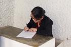 Khởi tố Nguyễn Thị Tuyết tội hoạt động nhằm lật đổ chính quyền nhân dân