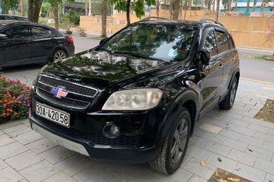 """Mua ô tô """"nát"""", chủ xe ở Hà Nội bỏ thêm 200 triệu đại tu để đi khắp nơi"""