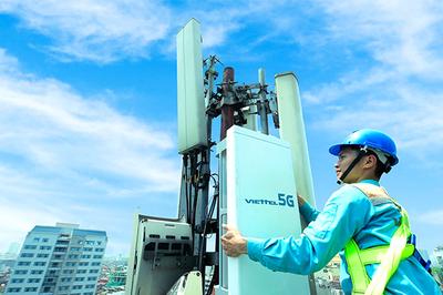 Việt Nam chuẩn bị thực hiện cuộc gọi 5G đầu tiên