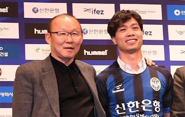 Báo Hàn: Chính là ông, Park Hang Seo! Chuyện gì đang xảy ra?