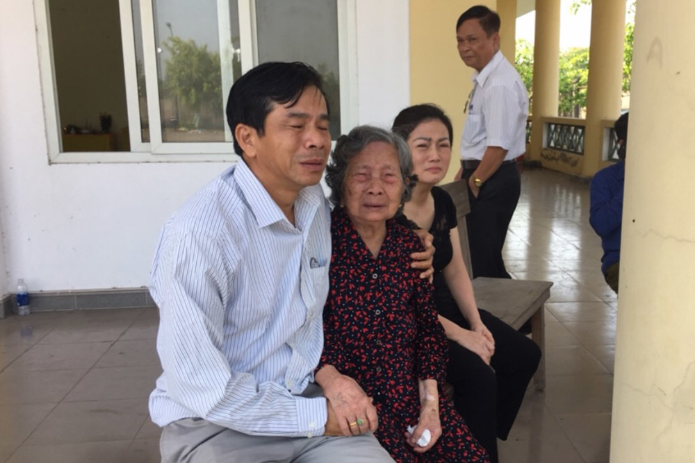 Công an thông tin về cái chết của cựu Đội phó QLTT sau 3 tháng tạm giam