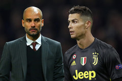 MU chốt ký Rabiot, Pep về Juventus dẫn Ronaldo