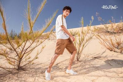 Routine đón đầu xu hướng thời trang hè với BST Summer 19