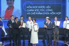 Sao Thái Dương được vinh danh trong Cuộc thi Sáng chế 2018