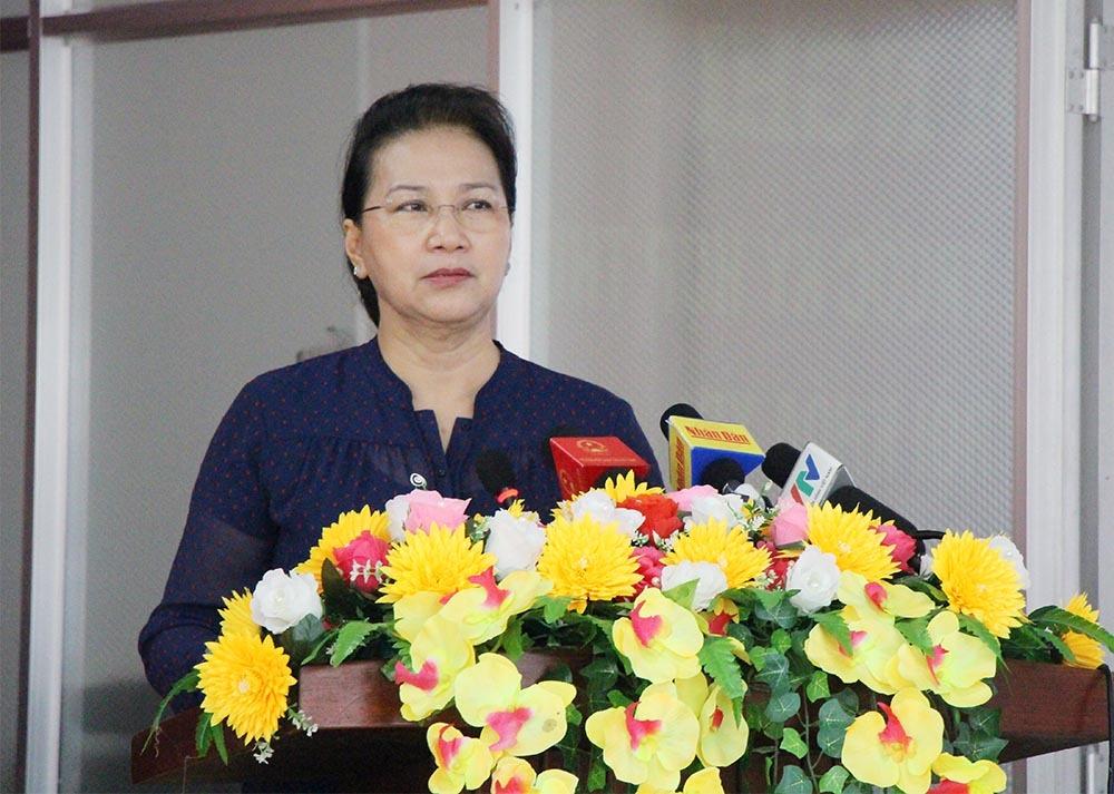 Tổng bí thư, Chủ tịch nước được bác sĩ chăm sóc kịp thời, sức khỏe ổn định