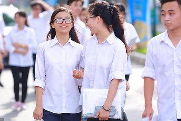 More than 886,000 to take high school exams