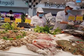 EC to send seafood inspectors to Vietnam