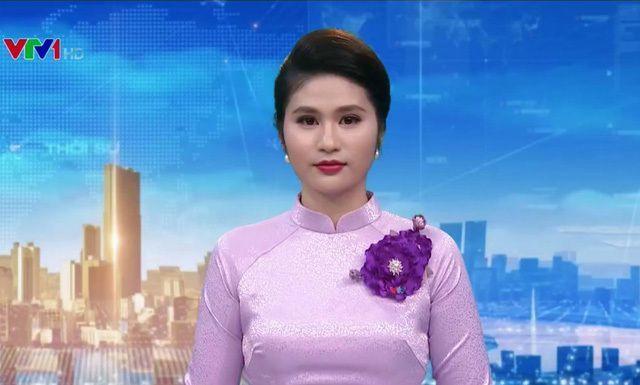 BTV Minh Trang,VTV