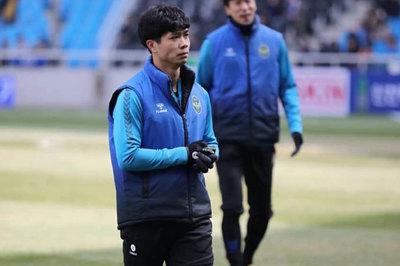 Link xem Incheon United của Công Phượng lúc 16h ngày 27/4