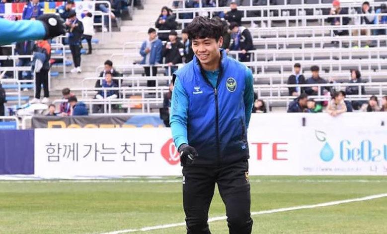 Link xem Công Phượng Incheon United vs Gangwon 14h ngày 5/5