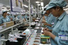 High-quality investments insert Vietnam into global supply chains