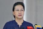 Chủ tịch QH thông tin Tổng bí thư, Chủ tịch nước được bác sĩ chăm sóc
