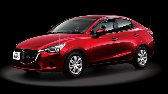 Mazda ra mắt xe dành riêng cho người mới học lái