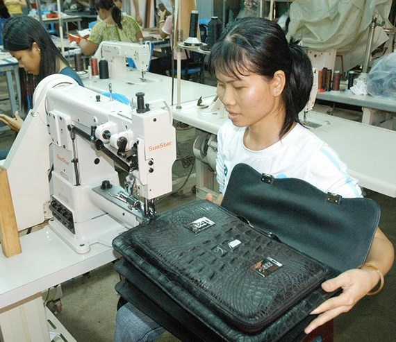 VN footwear industry amid opportunities to promote exports