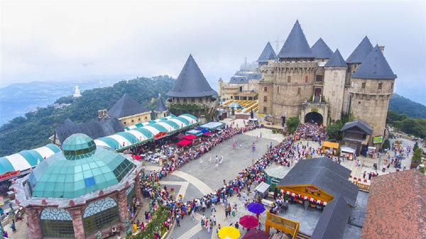 Lý do du khách thường lưu trú dài ngày ở Đà Nẵng…