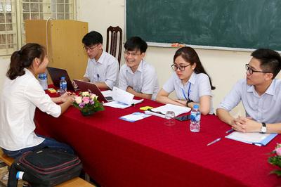 Sinh viên năm cuối đủ linh động để thích ứng với thị trường việc làm