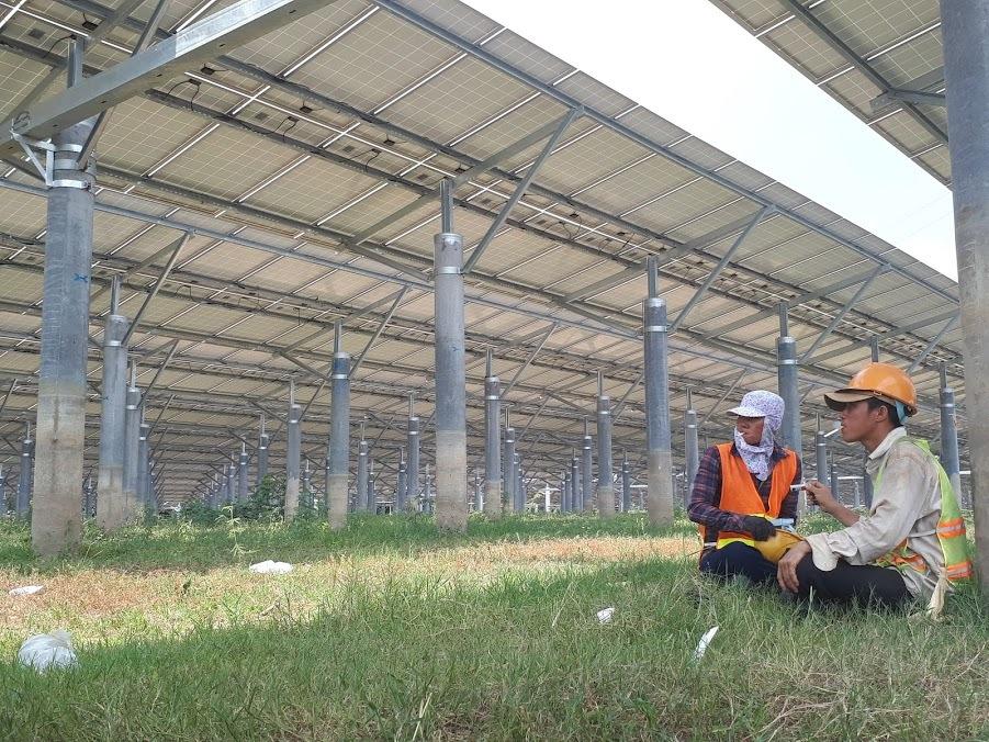 Điện mặt trời,nhiệt điện,giá điện,thiếu điện,dự án điện,điện sạch