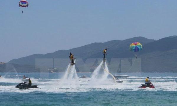Nha Trang ranked top beach destination beach for Chinese