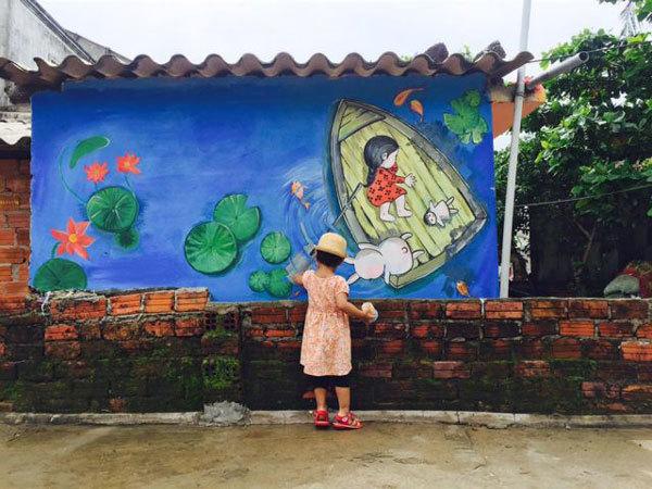 Visit Tam Ky, a city of dreams in Quang Nam