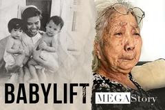 44 năm Babylift: Cạn khô nước mắt chờ đoàn tụ