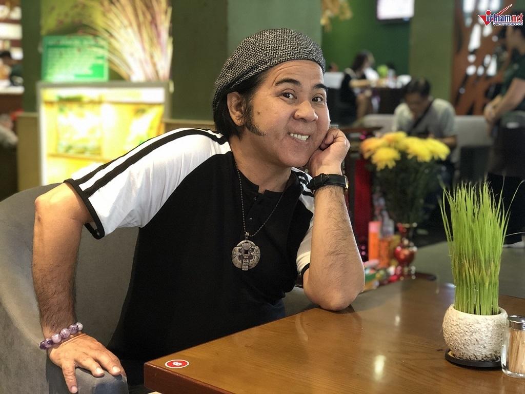 Nghệ sĩ Bạch Long: 60 tuổi không nhà cửa vợ con, mong được chết sớm