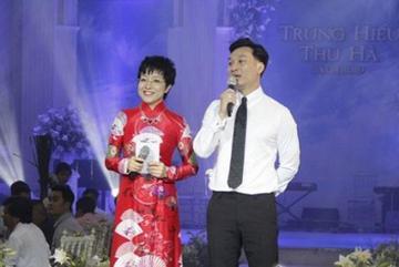 Clip Thảo Vân, Thành Trung dẫn đám cưới bị chê 'thớ lợ, giả dối'