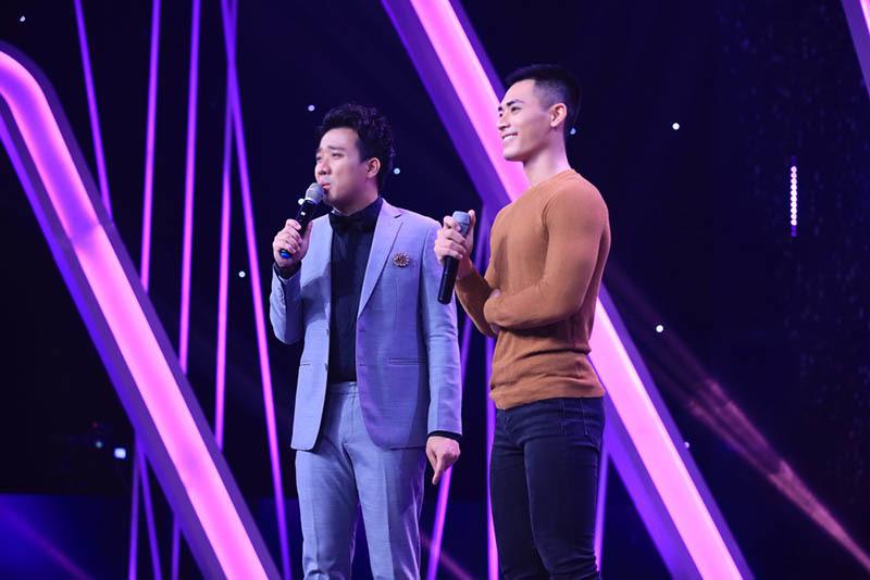 Người ấy là ai,Trấn Thành,Hương Giang