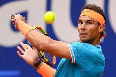 Thắng nhọc, Nadal chiến Thiem ở bán kết Barcelona Open