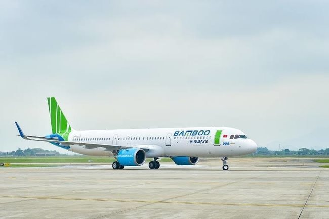 Bamboo Airways asked to prove operation capacity