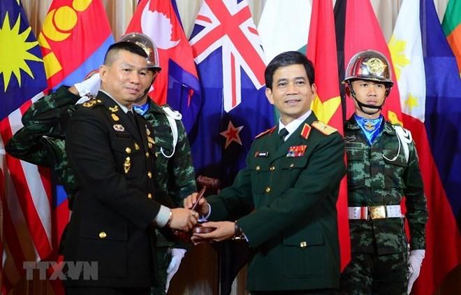 Vietnam assumes AAPTC 2020 Chairmanship from Thailand
