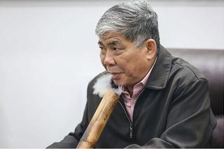 Giáo sư danh dự Dũng lò vôi, đại gia điếu cày 73 tuổi nhận bằng cử nhân