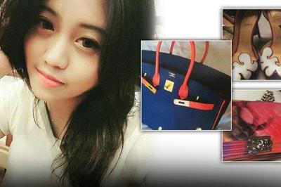 Ngân hàng nhầm lẫn, nữ sinh lấy 3,3 triệu USD mua túi Dior, Hermes
