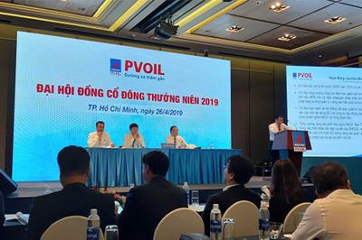 Lãnh đạo PVOIL giải đáp thắc mắc sau cổ phần hóa