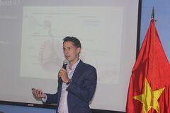 Giải pháp cấm xe máy tại Việt Nam dưới góc nhìn của chuyên gia Mỹ