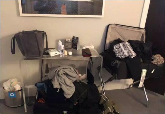 Ngã ngửa vì phòng khách sạn, cặp đôi'vỡ mộng' kỳ trăng mật trăm triệu