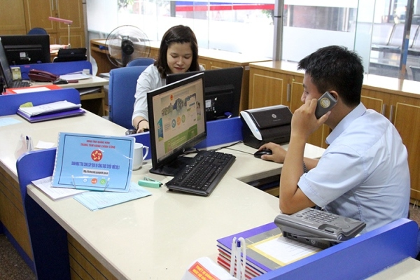 Vietnam on the verge of digital transformation